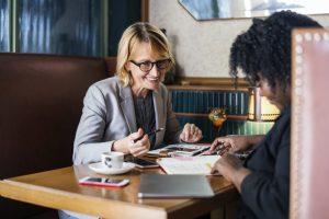 Hur jobbar en jurist?