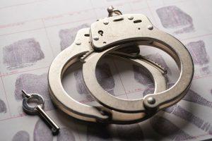 Är du anklagad för ett brott?