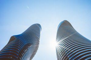 Moderna säkerhetssystem för moderna byggnader